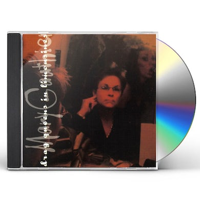 Mary Gauthier DRAG QUEENS IN LIMOUSINES CD