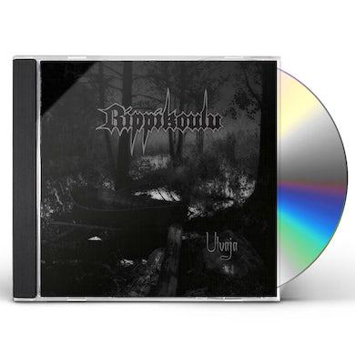 Rippikoula ULVAIA CD