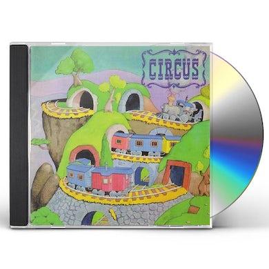 Circus CD