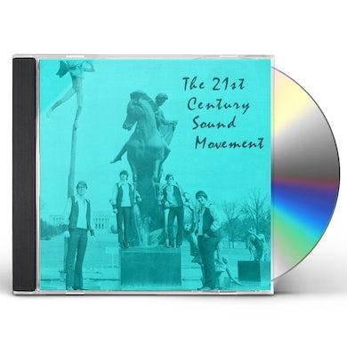 21St Century Sound Movement CD