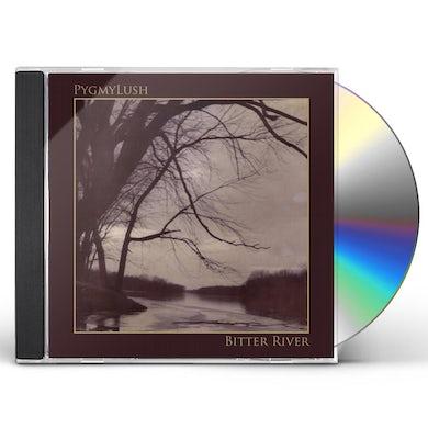 Pygmy Lush BITTER RIVER CD