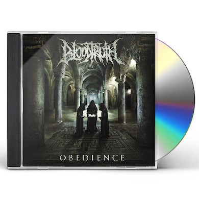 Bloodtruth OBEDIENCE CD