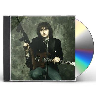 IRON CURTAIN INNOCENCE CD