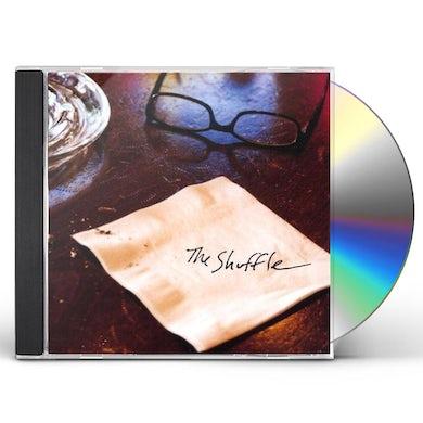 Shuffle CD
