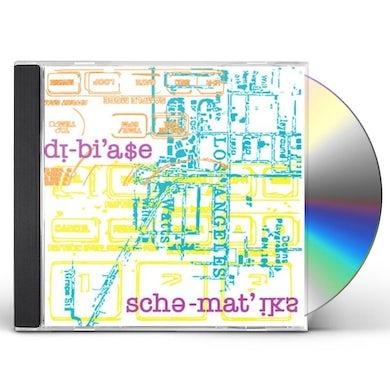 Dibiase SCHEMATIKS CD