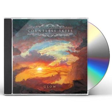 Countless Skies Glow CD