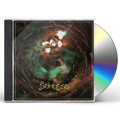 Sunless YLEM CD