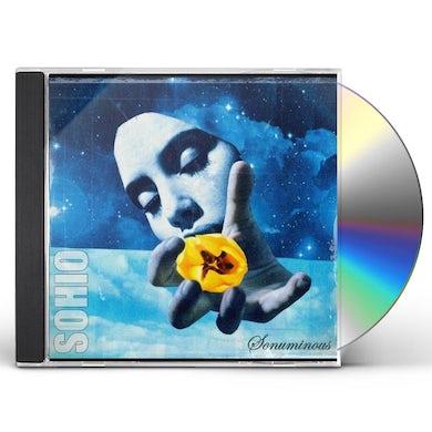 SONUMINIOUS CD