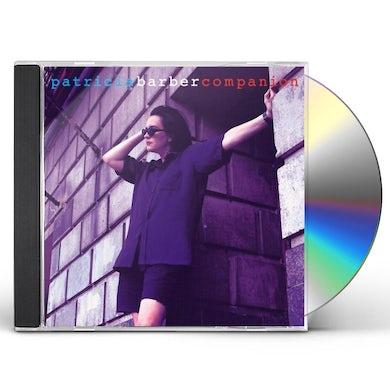 Patricia Barber COMPANION (LIVE) CD