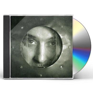 Vinicio Capossela CANZONI A MANOVELLA CD