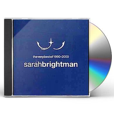 Sarah Brightman BEST OF 1990-2000 CD