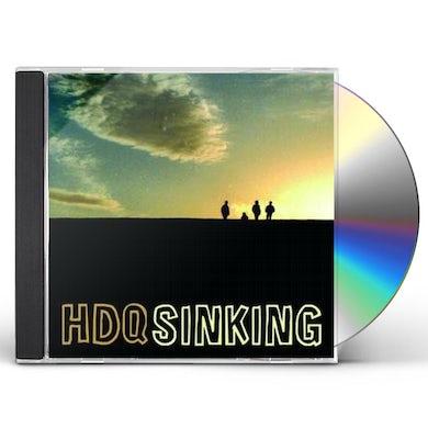 Hdq SINKING CD