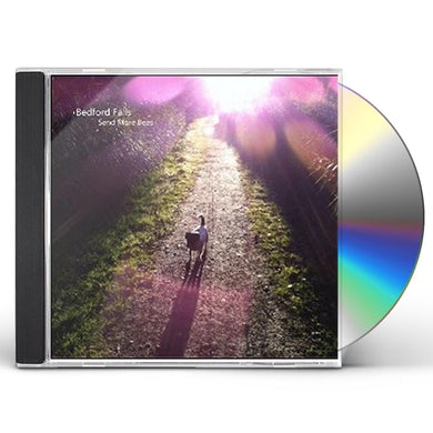 Bedford Falls SEND MORE BEES CD
