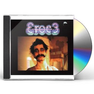 EROC 3 CD
