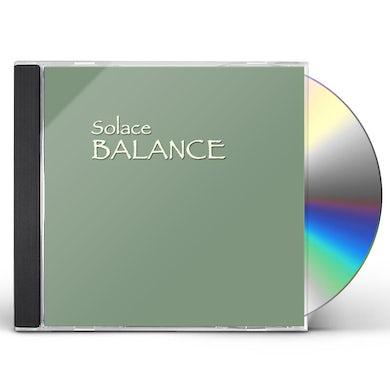 Solace BALANCE CD