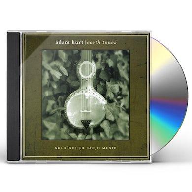 Adam Hurt EARTH TONES CD