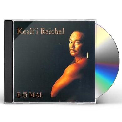 Keali'I Reichel EO MAI CD