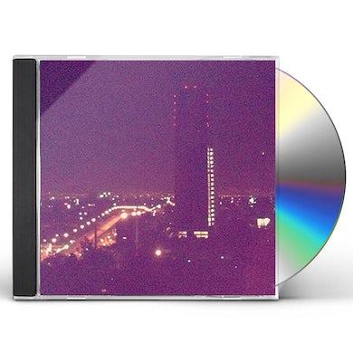 Sadness LEAVE CD