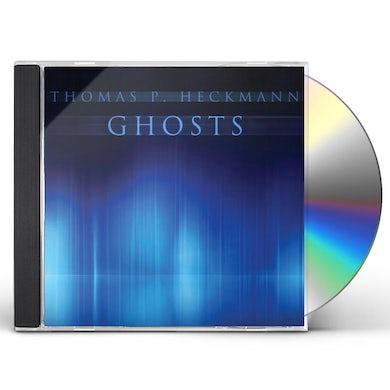 Thomas P Heckmann GHOSTS CD