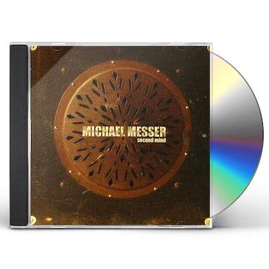 Michael Messer SECOND MIND CD