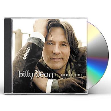 LET THEM BE LITTLE CD