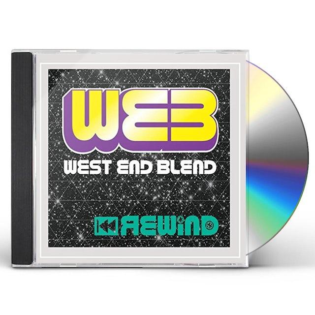 West End Blend