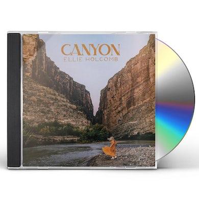 Ellie Holcomb Canyon CD