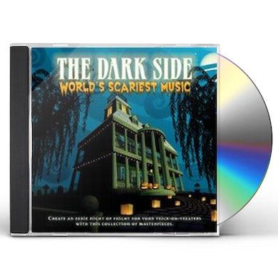 Grim Reaper Players DARK SIDE-WORLD'S SCARIE CD