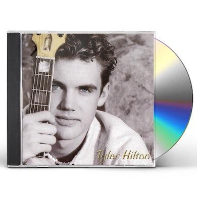 TYLER HILTON CD