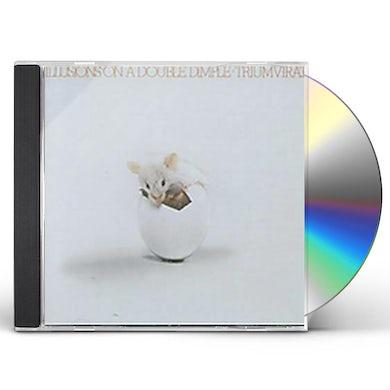 Triumvirat ILLUSIONS ON A DOUBLE CD