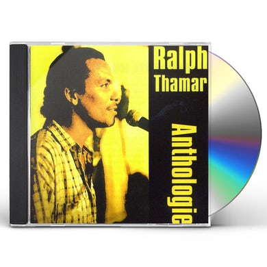 Ralph Thamar ANTHOLOGIE CD