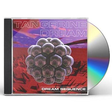Tangerine Dream DREAM SEQUENCE: BEST OF CD