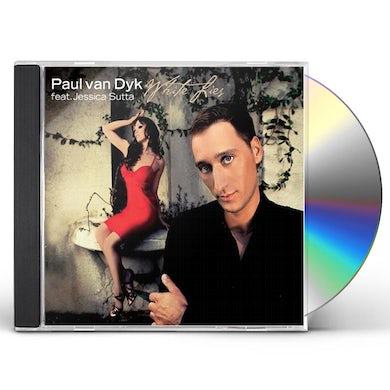 Paul Van Dyk WHITE LIES CD