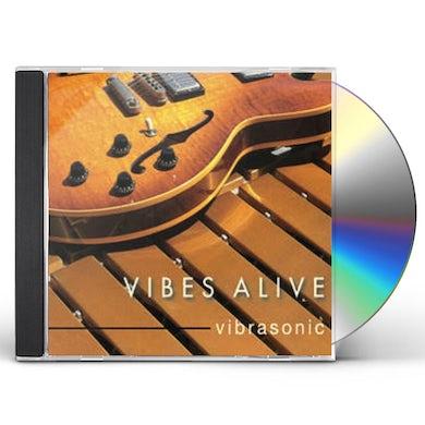 Vibrasonic CD