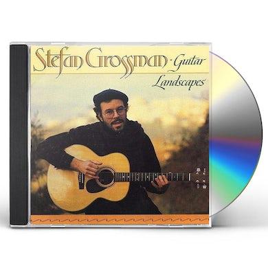 Guitar Landscapes CD