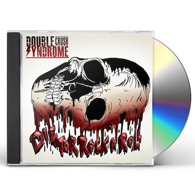 Double Crush Syndrome DIE FOR ROCK N ROLL (METAL BOX) CD