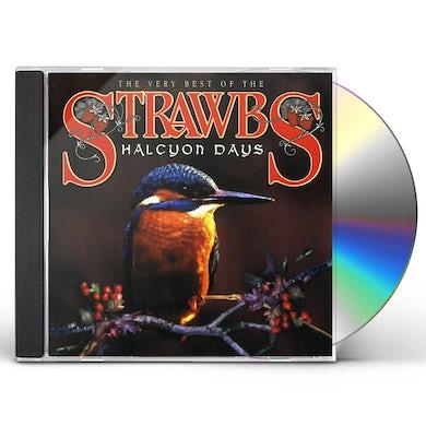 Strawbs HALCYON DAYS CD