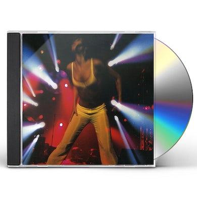 Zazie MADE IN LIVE CD