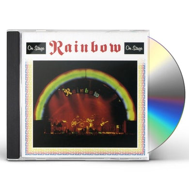 Rainbow ON STAGE CD