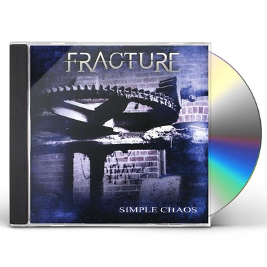 Fracture SIMPLE CHAOS CD