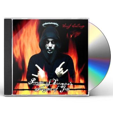 SONGS OF TORMENT - SONGS OF JOY CD