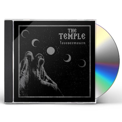 Temple FOREVERMOURN CD