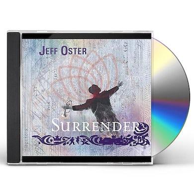 Jeff Oster SURRENDER CD