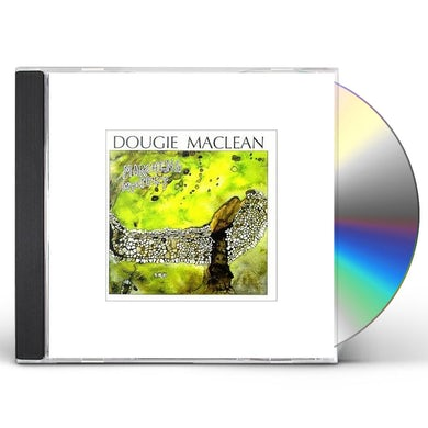 Dougie Maclean MARCHING MYSTERY CD