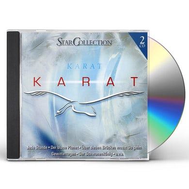 Karat STARCOLLECTION CD
