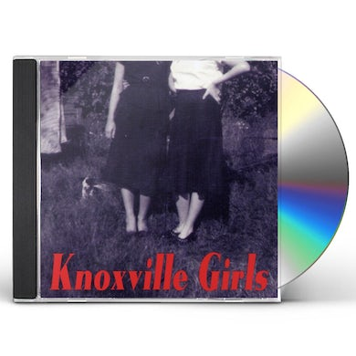 KnoXVIlle Girls CD