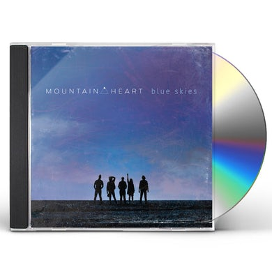 Mountain Heart BLUE SKIES CD