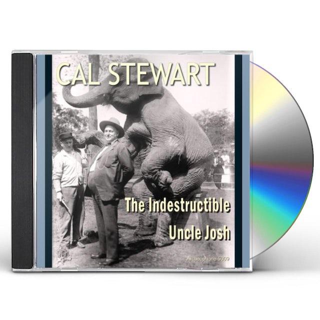 Cal Stewart