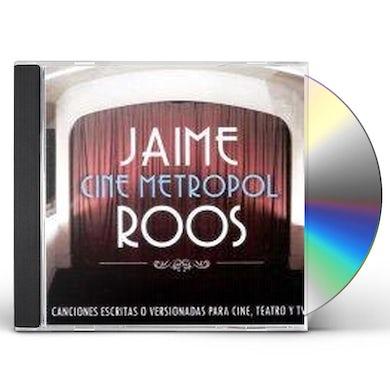 CINE METROPOL CD