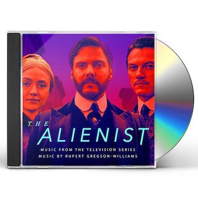 Rupert Gregson-Williams ALIENIST / Original Soundtrack CD